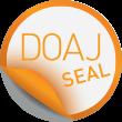 DOAJ Seal Logo